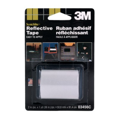 Reflective Safety Tapes MMM 03456