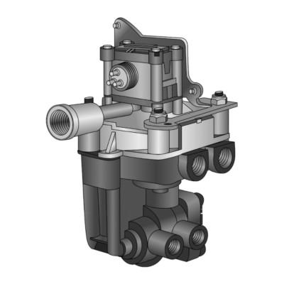 AntiLock Brake System ABS Full Function Modulator Valves - Trailer - H/D  Truck