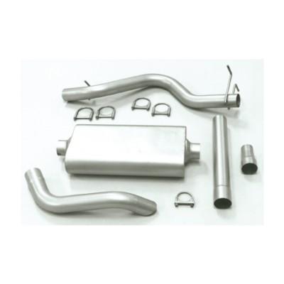 Exhaust System Kit - Flowmaster BK 3353041 | Buy Online - NAPA Auto