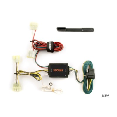 Custom Wiring Harness BKN CUR55379   Buy Online - NAPA Auto Parts on 4 flat connector, molded connector 6-way trailer harness, 4 flat engine, 4 flat mounting bracket, 4 flat tires, toyota sequoia 2001 2007 towing harness, 4 point wiring harness, 7 flat wiring harness, 3 flat wiring harness, 4 flat wiring adapter,
