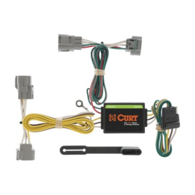 Custom Wiring Harness BKN CUR55513 | Buy Online - NAPA Auto Parts on