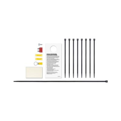 CURT Trailer Wiring Installation Kit BKN CUR56170 | Buy Online ... on