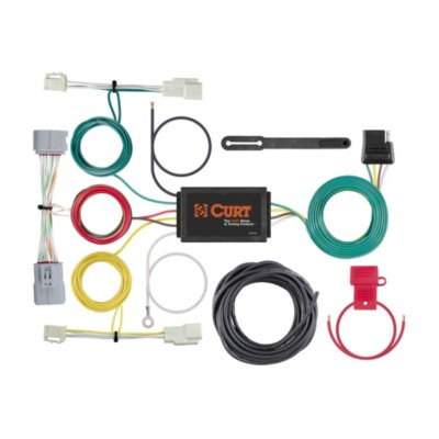 Custom Wiring Harness BKN CUR56353   Buy Online - NAPA Auto Parts on 4 flat connector, molded connector 6-way trailer harness, 4 flat engine, 4 flat mounting bracket, 4 flat tires, toyota sequoia 2001 2007 towing harness, 4 point wiring harness, 7 flat wiring harness, 3 flat wiring harness, 4 flat wiring adapter,