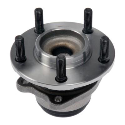 NAPA OE Solutions Rear Wheel Bearing & Hub Assembly NOE 77011071