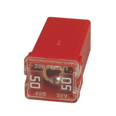 napa car fuse box fuse, female maxi, fmx, time delay, 50 amp, red bk 7823048 ... car fuse box upgrade