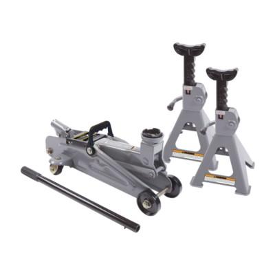 Floor Jack w/ Stands 2 Ton BK 8992022-1