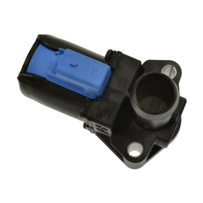 Engine Coolant By-Pass Solenoid