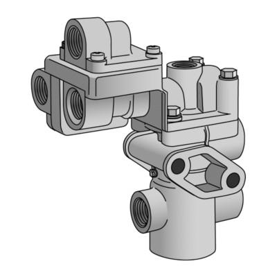 air brake valves tractor protection remfd h d truck. Black Bedroom Furniture Sets. Home Design Ideas
