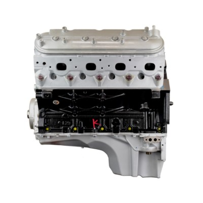 NAPA IronClad Remanufactured Complete Engine ATK VCRC   Buy Online