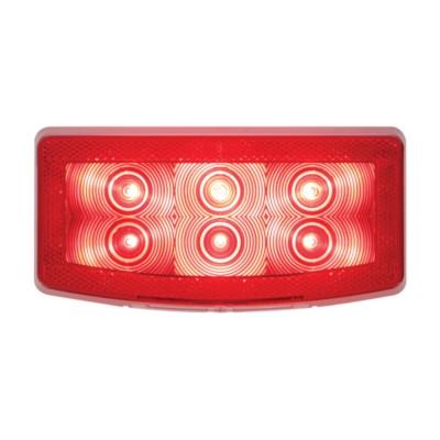 RV LED Tail Light Lens, Passenger Side BK RVSTL20P | Buy