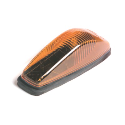 Lamp / Clearance & Marker Aerodynamic Amber GRO 46813 | Buy Online