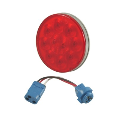 Lamp / Stop, Turn & Tail High Performance, SuperNova, 4 in , 10