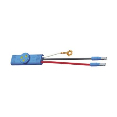 trailer wiring harness - h/d truck gro 66900