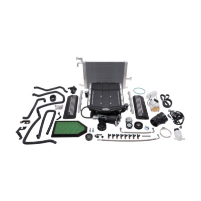 Edelbrock Supercharger Kit BKN EDE15170   Buy Online - NAPA