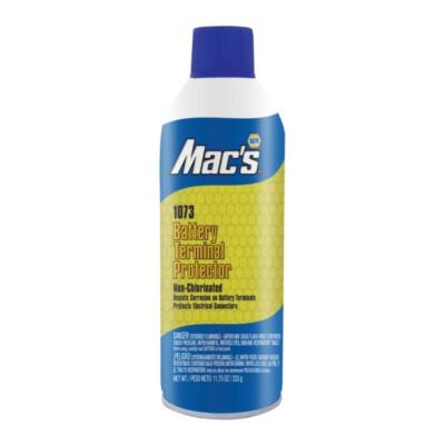 Battery Terminal Protector / Non-Chlorinated 11.75 oz MAC Chemical MAC 1073-1