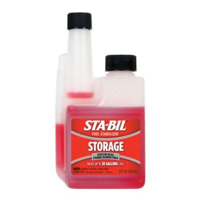 STA-BIL Fuel Stabilizer - 8 oz NCB 22208-1