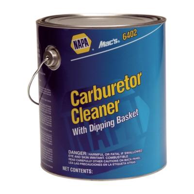 Carburetor & Choke Cleaner 1 GAL