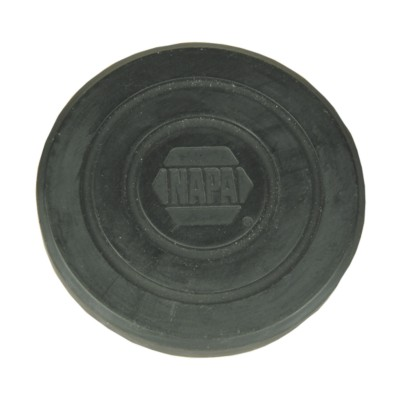 Floor Jack Saddle Pad Rubber Compound Round NLE 7916422 | Buy Online