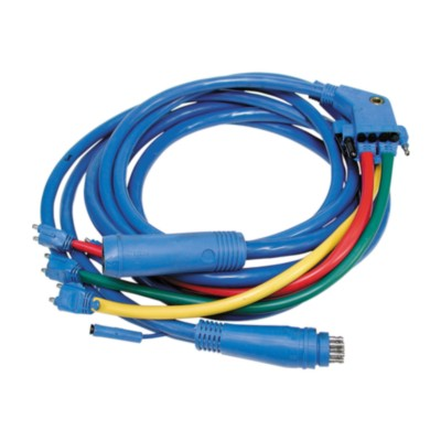 Trailer Wiring Harness - H/D Truck GRO 67040   Car Parts & Truck Parts    NAPA Auto PartsNAPA Auto Parts