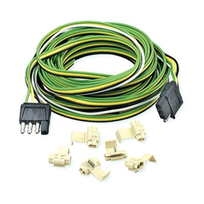 Trailer Wiring Harness GRO 685405 | Buy Online - NAPA Auto Parts on 6 wire turn signal, 6 plug wire diagram, 6 round trailer plug diagram, 6 wire trailer wire, 4 wire plug diagram,
