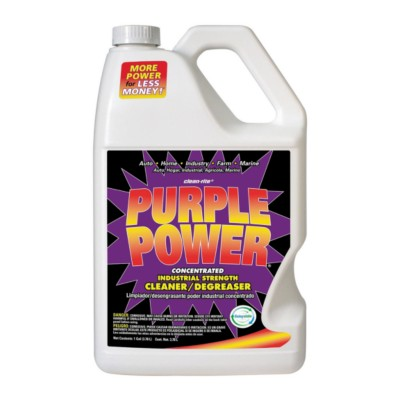 Cleaner / Degreaser / Multi-Purpose / Purple Power 1 GAL NCB 4320P-1