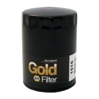 napa gold hydraulic filter spin-on enhanced cellulose fil 1515