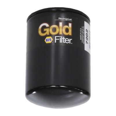 Oil Filter (Gold) FIL 7202-2