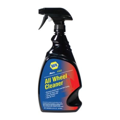 Tire & Wheel Cleaner MAC All Wheel Cleaner 32 oz MAC 4303-1