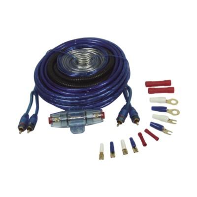 Amplifier Wiring Kit on