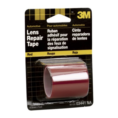 Taillight lens repair tape mmm 03441 buy online napa auto parts taillight lens repair tape mmm 03441 aloadofball Image collections