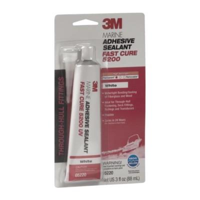 Adhesives & Sealers - Universal Marine