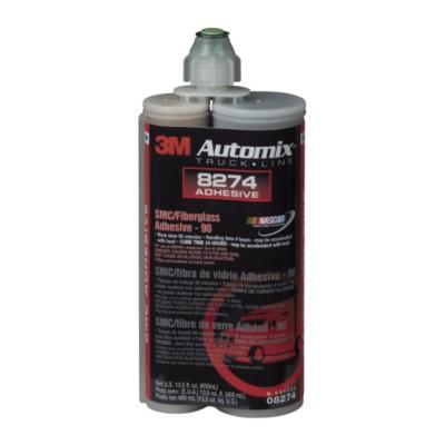 Glues, Epoxies & Cements Business & Industrial 3m 8274 Fiberglass Repair Adhesive