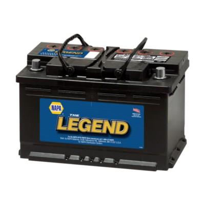 Napa The Legend Professional Battery Bci No 94r 790 A Wet