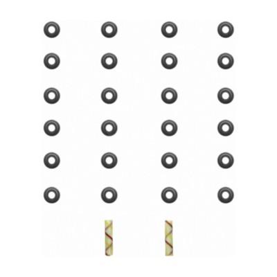 NAPA Valve Stem Oil Seal Kit FPG SS72819 | Buy Online - NAPA Auto Parts