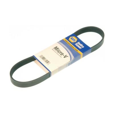 Belt - Serpentine NBH 25081362-1