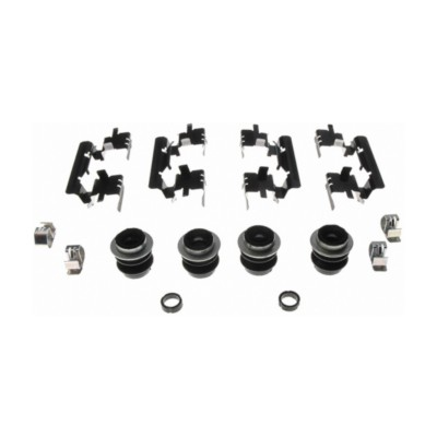 NAPA Disc Brake Hardware Kit Front UP 83482A | Buy Online