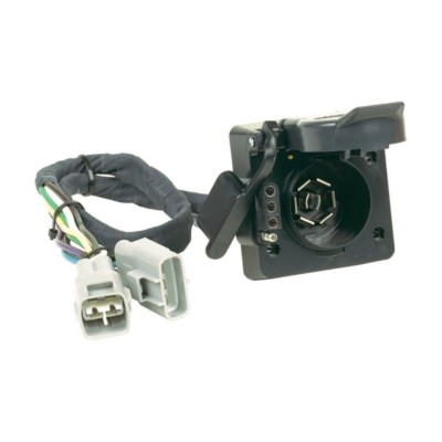 Excellent Trailer Wiring Harness T Connector Bk 7551741 Buy Online Napa Wiring 101 Swasaxxcnl