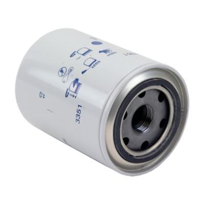 3351 NAPA Gold Fuel Filter