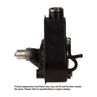 Power Steering Pump with Reservoir - Remanufactured NSP 818553F