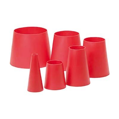 Spray On Sealer Application Cones