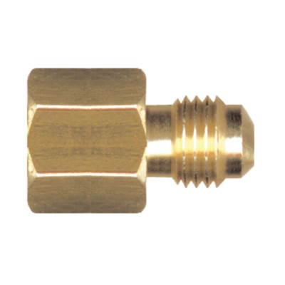 A/C Service Adapter