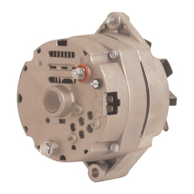Alternator - Remfd - H/D Truck Delco Remy 10SI Wilson Electrical