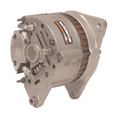 Alternator - Remfd - H/D Truck Lucas A127 Wilson Electrical WIL
