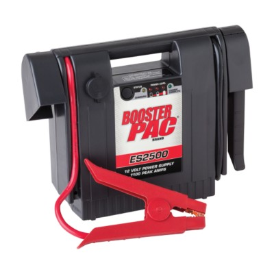 Booster Pac (TM) / Portable Power Supply SOR ES2500