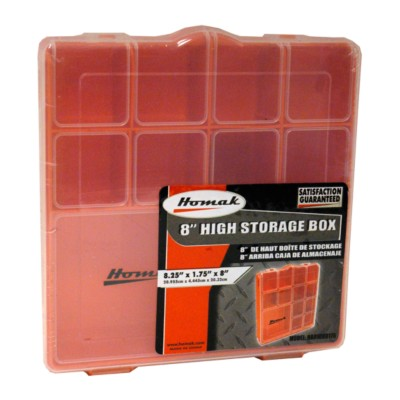 Tool Organizer Storage Box TSS HA01088175-1