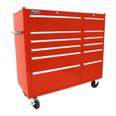 tool box - roller cabinet professional tss rd05124100 | buy online ...