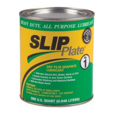 SLIP PLATE 33005 1 QUART HEAVY DUTY