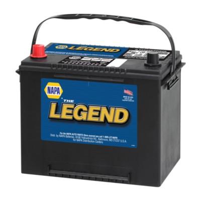 Napa The Legend Professional Battery Bci No 24 650 A Wet