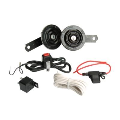 Horn Kit, ATV BK 7309515   Car Parts & Truck Parts   NAPA Auto PartsNAPA Auto Parts