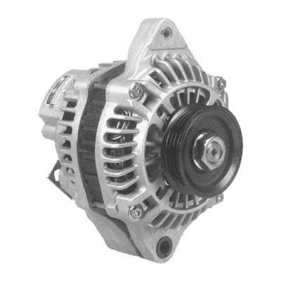 Bosch AL1269X Remanufactured Alternator